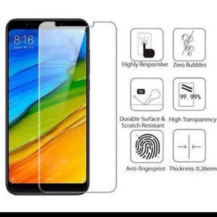 Foto Produk temperglass Xiaomi redmi note 5 dari tyen adja