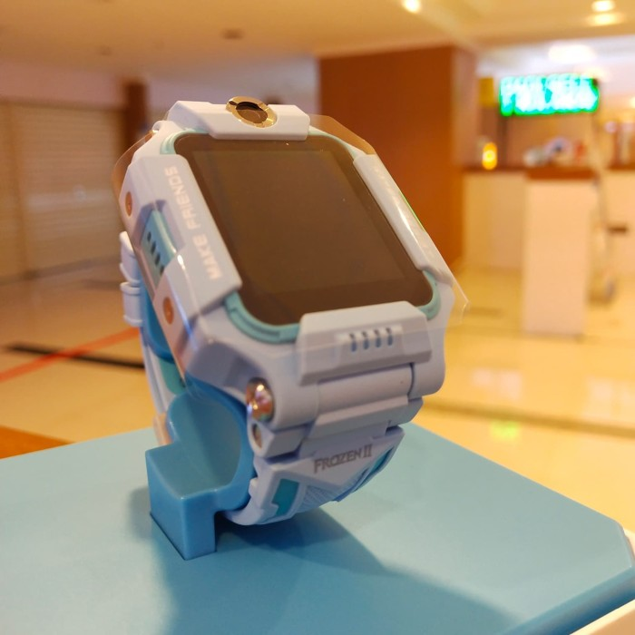 Jual IMOO WATCHPHONE Z6 FROZEN (LIMITED COLLECTION) - Kab
