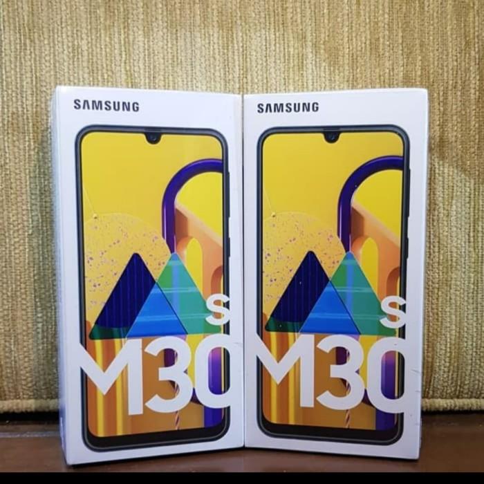 Foto Produk Samsung galaxy M30S 4/64GB garansi resmi sein dari samyang777shop