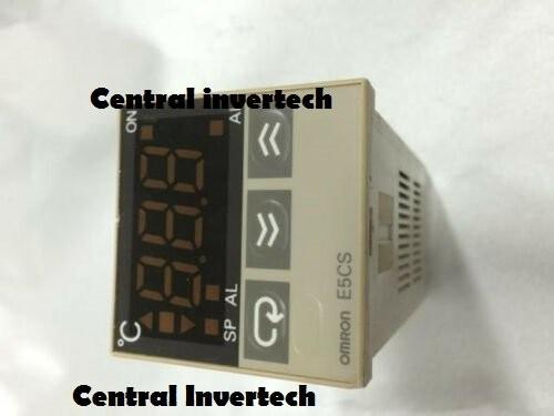 1pcs New Omron thermostat E5CS-R1KJX