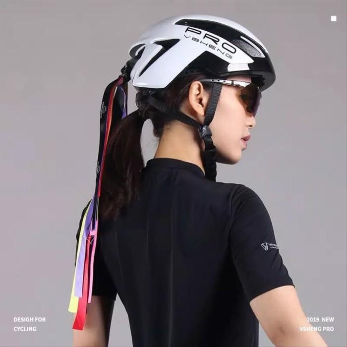 Jual Helm Sepeda Roadbike Profesional Vsheng not Lixada