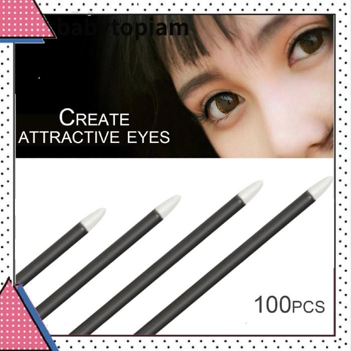 100pcs Lot Disposable Makeup Eyeliner
