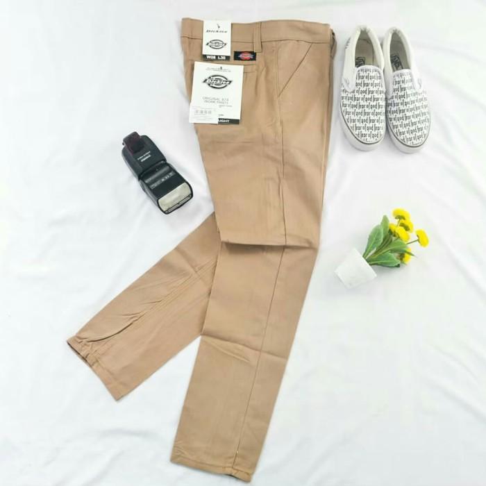Foto Produk celana chino dickies premium dari romifootwear