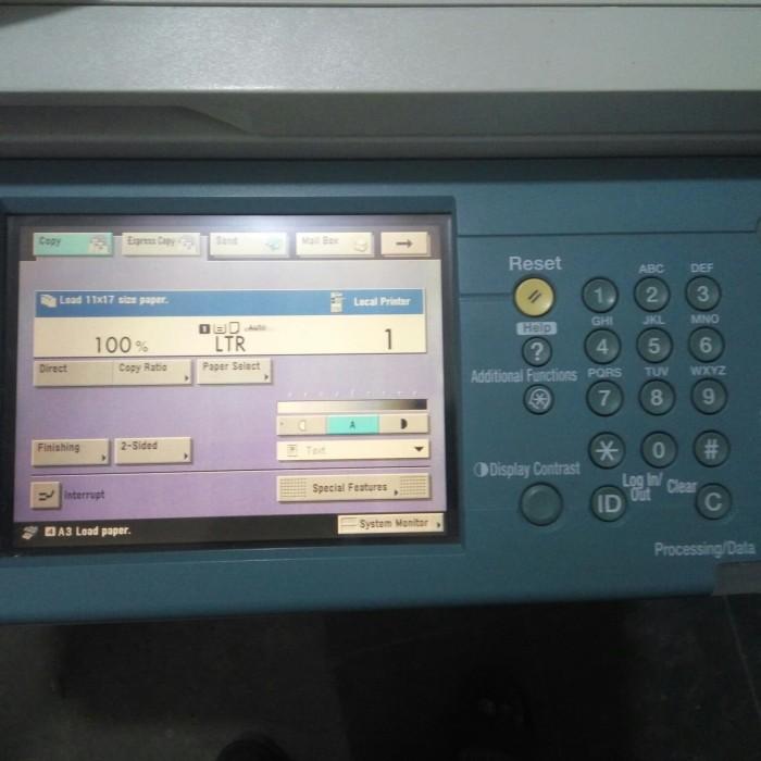 Foto Produk Mesin fotocopy Canon IR 3035/3045 dari JA Copier