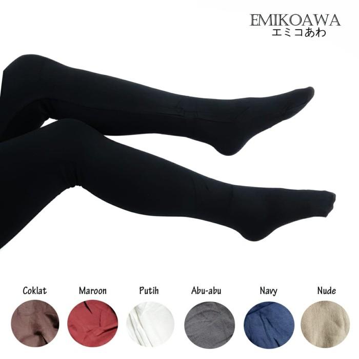 Foto Produk Emikoawa Legging Wudhu Premium dari emikoawa
