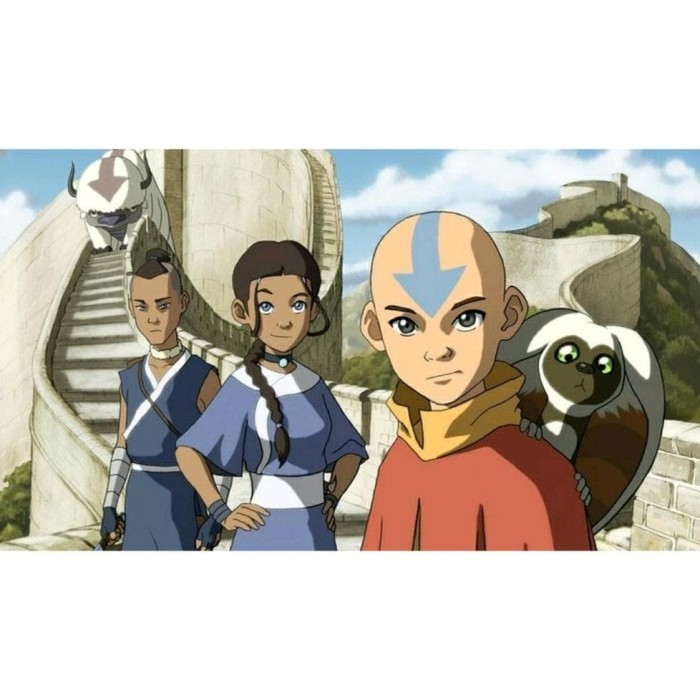 ice episode avatar korra 7 subtitle book 4 indonesia