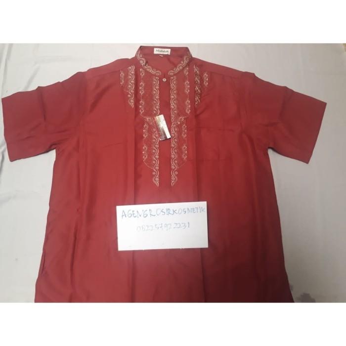 Foto Produk Baju Koko Misfalah|Old Stock|Obral 16 SIZE 4L dari agengrosirkosmetik