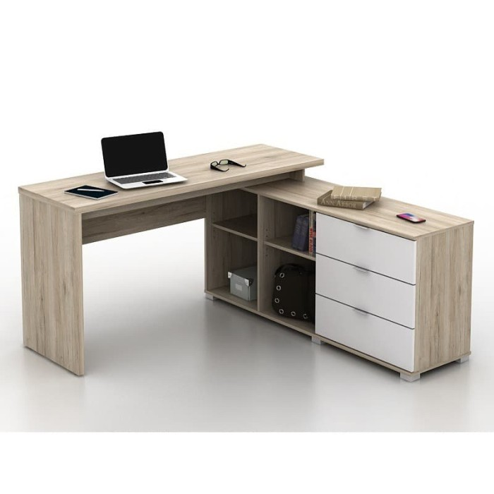 Jual Ready Stock Tuxon Office Desk