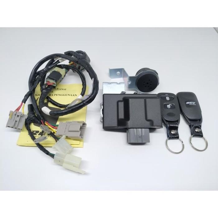 Foto Produk REV Immobilizer Honda Vario 150 & Honda Vario 125   Alarm Honda Vario dari permanatriaz