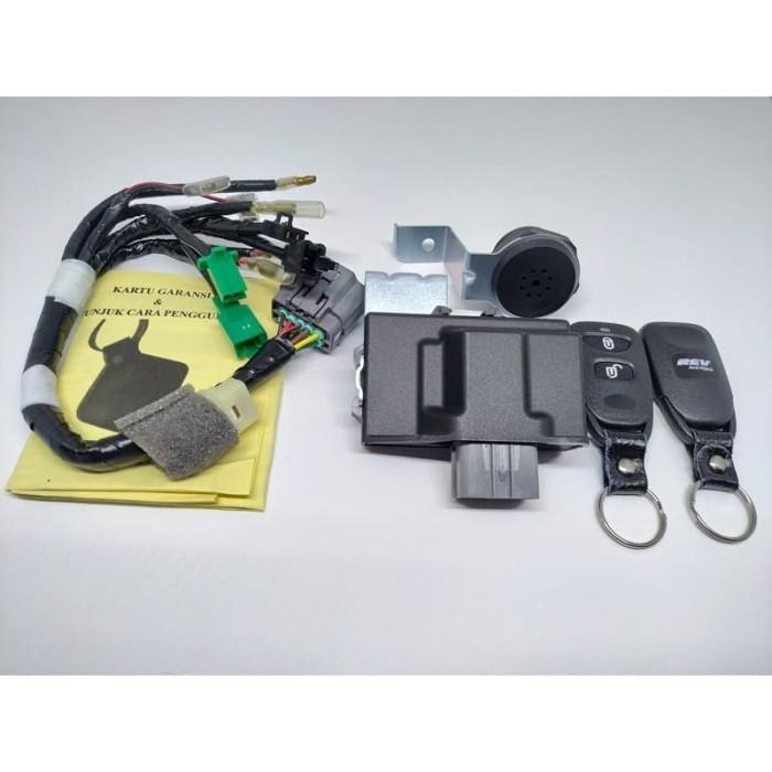 Foto Produk Alarm Yamaha NMax (REV Immobilizer NMax) dari permanatriaz
