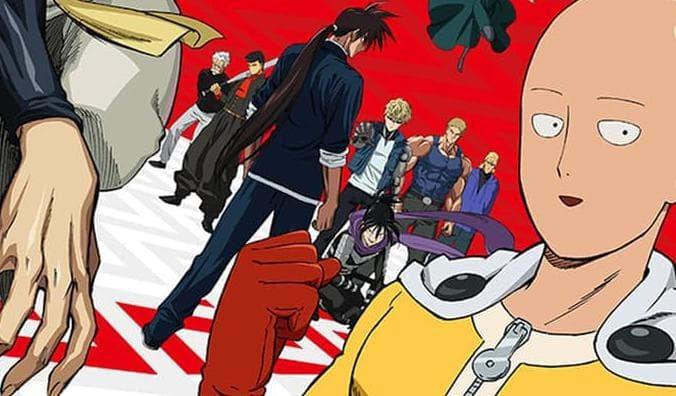 Jual Kaset Dvd Film Anime One Punch Man Sub Indo Espisode Lengkap Jakarta Barat Dara Collection17 Tokopedia