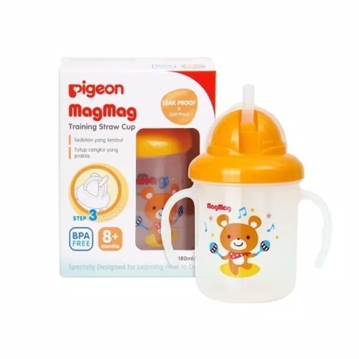 Foto Produk Pigeon MagMag Step 3 PR050935 dari debaypasmo
