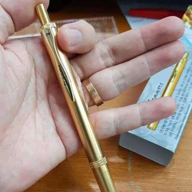 Foto Produk Pen Bekam - Lancing Samora Gold - Alat Bekam Sammora Gold dari Lapak Barokah