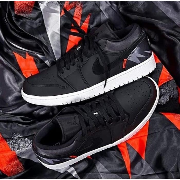Jual Nike Air Jordan 1 Low Paris Saint Germain Premium Qty Bnib