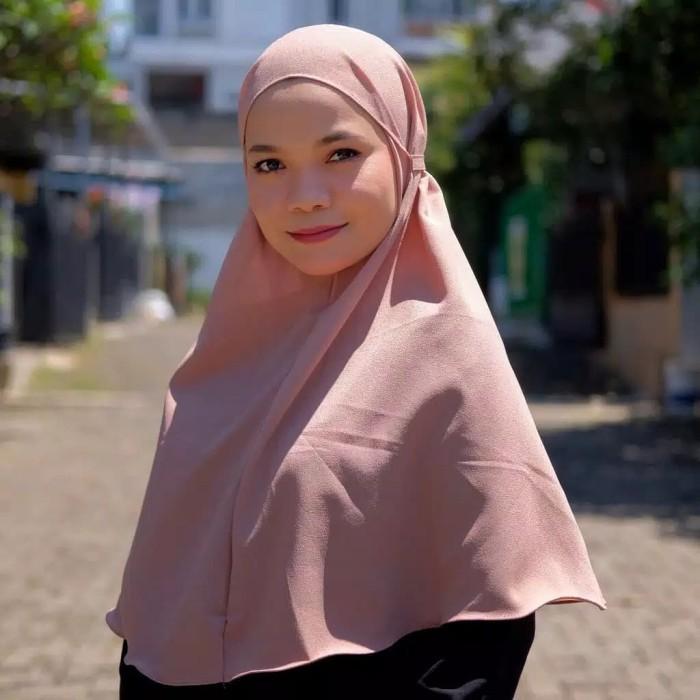Jual Bergo Maryam Diamond Abu Abu Kota Depok Febri Rahayu Tokopedia