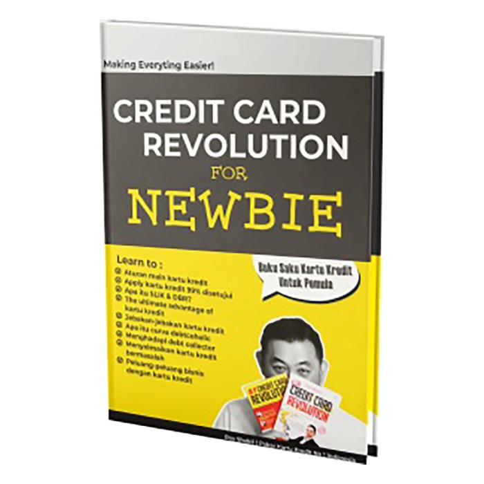Foto Produk Buku Ritz Academy CCR For Newbie dari Ritz Store Malang