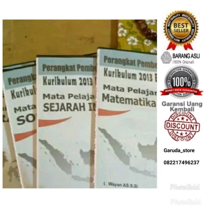 Jual Cd Rpp K13 Sma Smk Ma Mapel Matematika Semester 1 Dan 2 Kelas 10 Xi Kota Bandung Kris Galery Baru Tokopedia