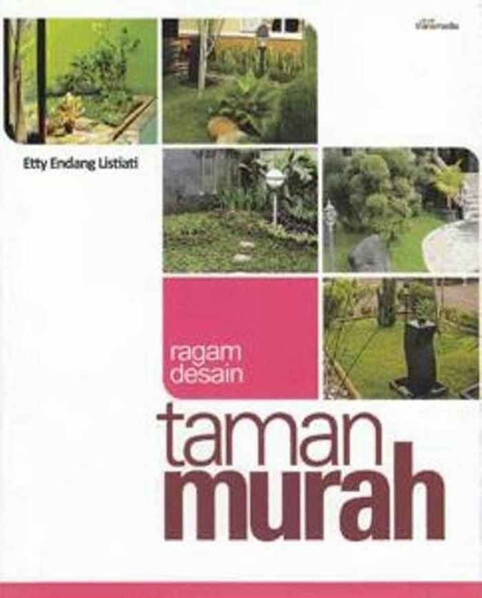 Jual Promo Buku Ragam Desain Taman Murah - Jakarta Barat - Nurul Zulkarnain  | Tokopedia