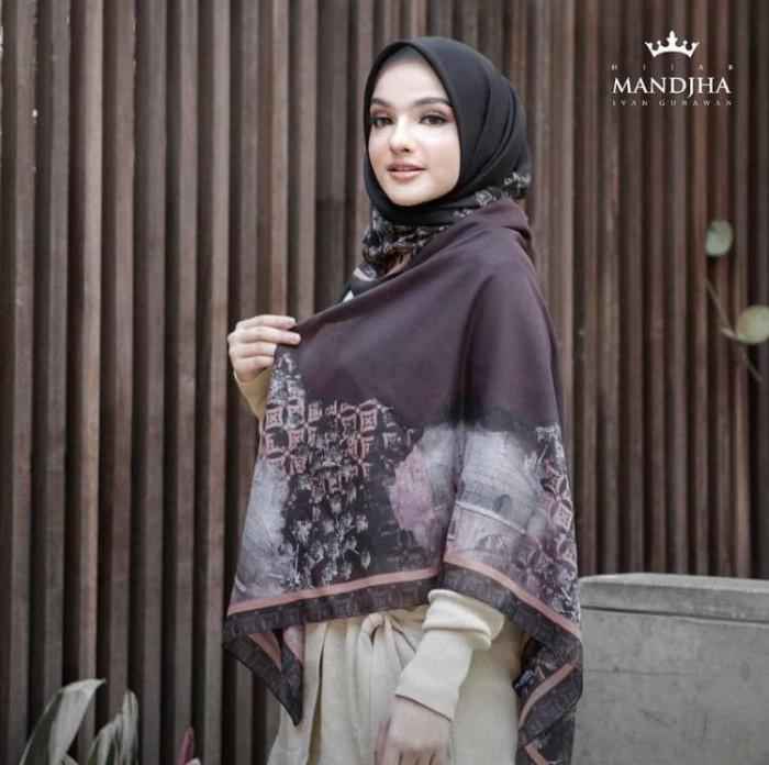 Foto Produk Turky scarf mandjha ivan gunawan dari Oq_indoStore