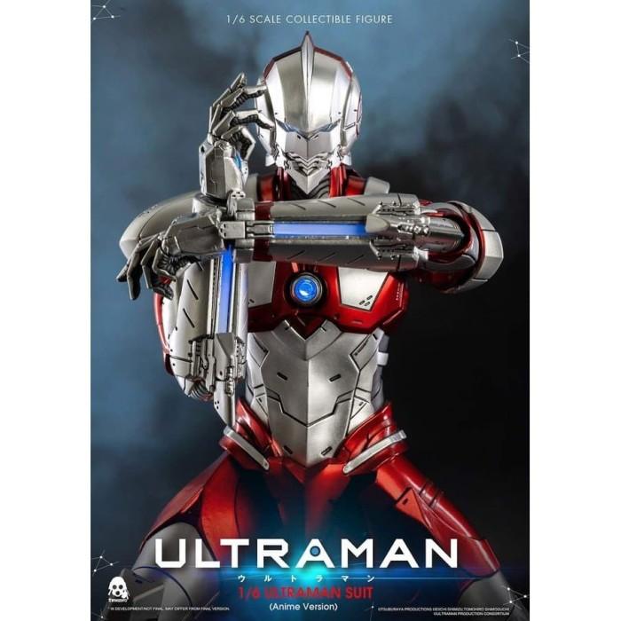 Jual Dvd Anime Ultraman 2019 Text Indonesia Episode ...