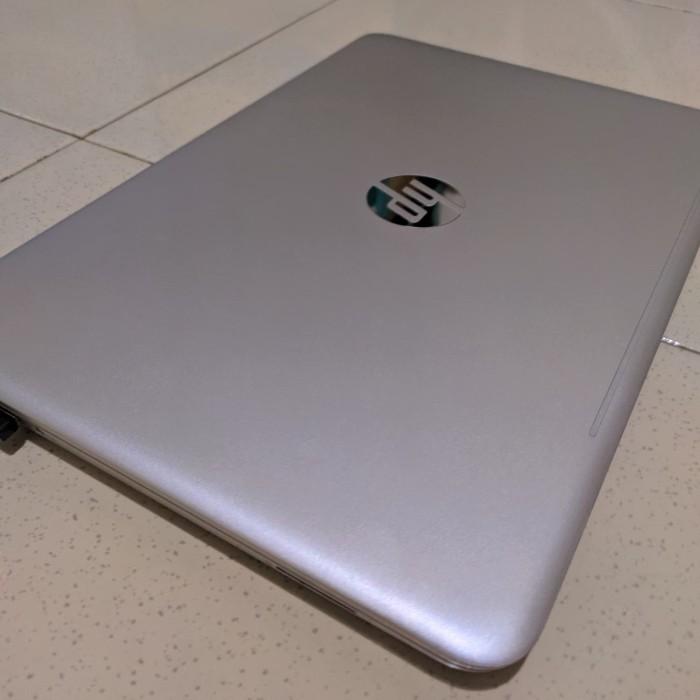 Jual Laptop Gaming Desain Tipis Keren Hp 14 Al103tx Kota Bekasi Rimena Tokopedia