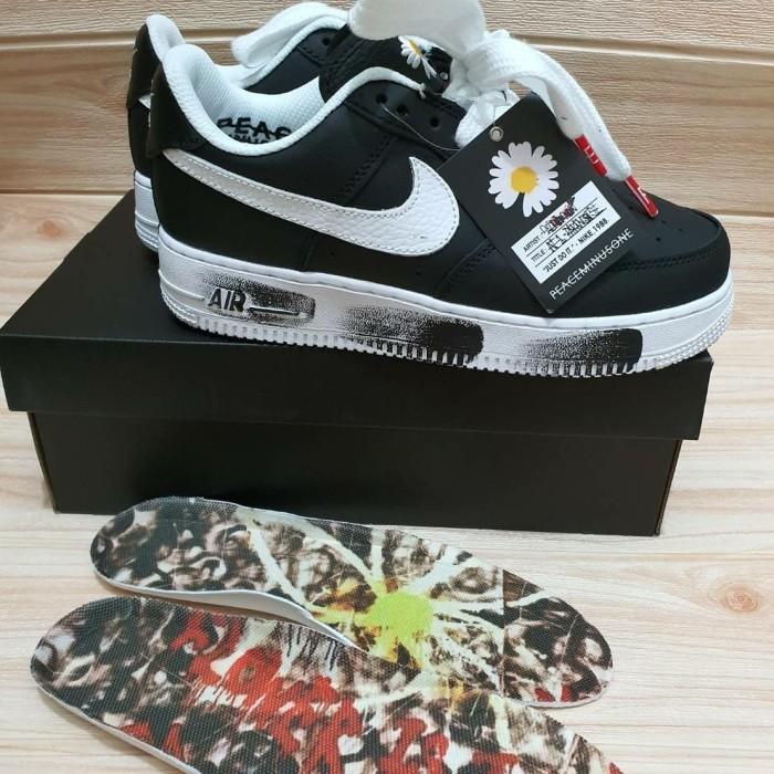 Jual Sepatu Nike Air Force 1 Low G Dragon Peaceminusone Para Noise Bw Jakarta Selatan Moonsky Tokopedia