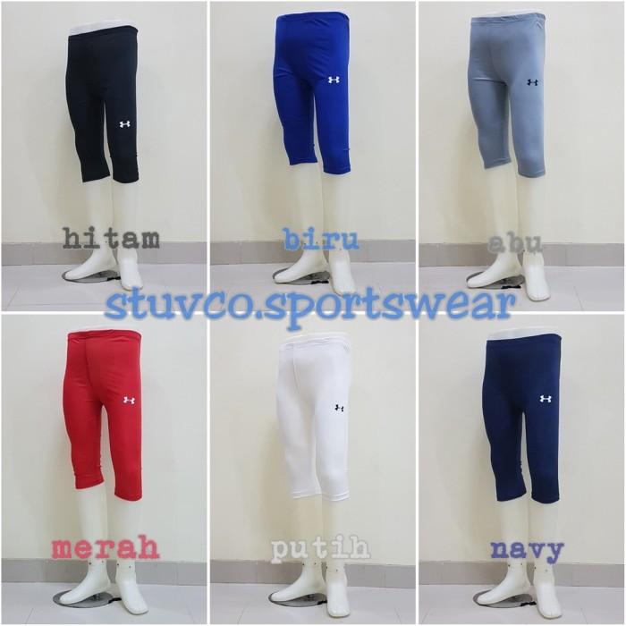 Jual Leging Pria Futsal Olahraga New Celana Legging Nike 3 4 Legging Jakarta Barat Ghazala Mall Tokopedia