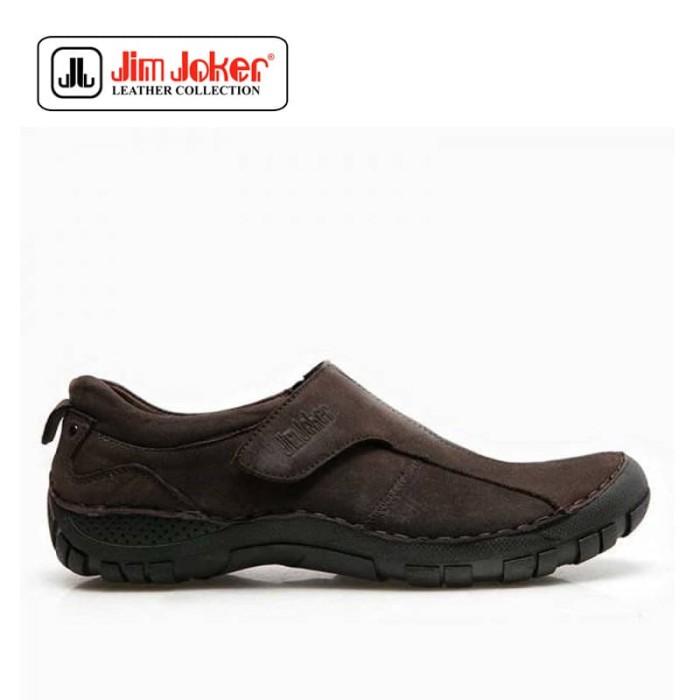 Jual Sepatu Pria Jim Joker Haper Casual Man Kota Bekasi Modsos