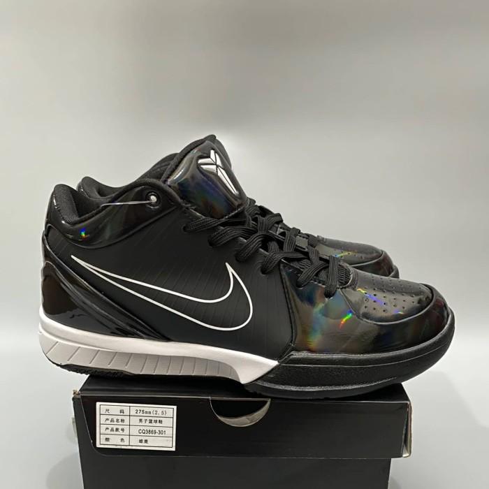 harga sepatu basket nike kobe 4