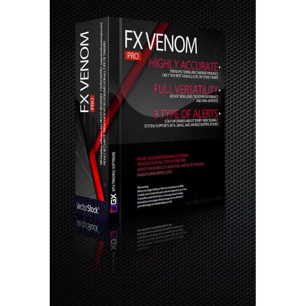 Fx venom pro market scanner pro