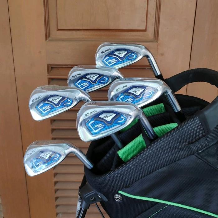 mizuno golf irons jpx 850