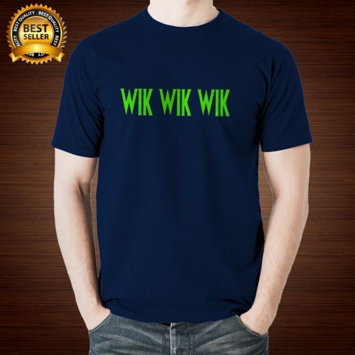 Jual Tshirt Kaos Wik Wik Wik Kab Bandung Barat Rumasa28