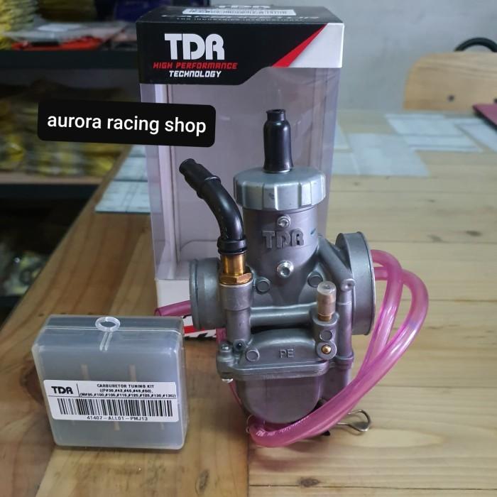 Jual Karburator PE 28( Needle) ~TDR Racing - Jakarta Barat