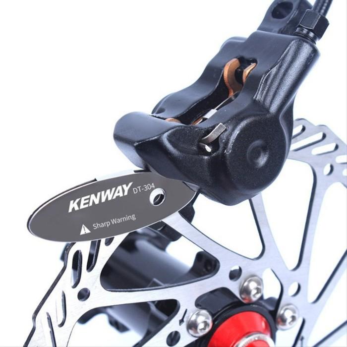 KENWAY MTB Road Mountain Bicycle Headset Bottom Bracket Installation Tool Surpri