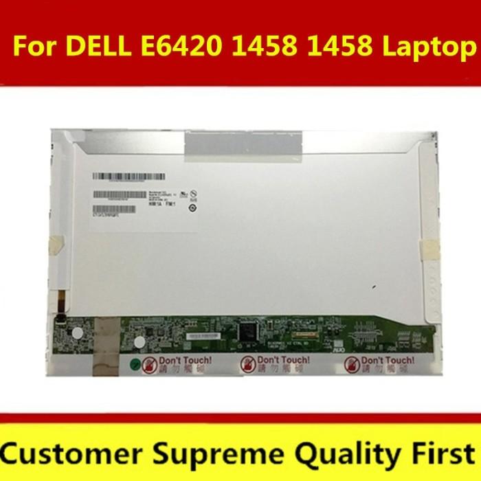 Jual B Free Shipping 100 Test For Dell L Atitude E6420 14 Hd Led Lcd Kota Surakarta Thorium Store Tokopedia