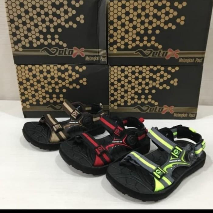 Foto Produk sandal gunung anak merk VELO phanter-kd dari Ezalea Shoes
