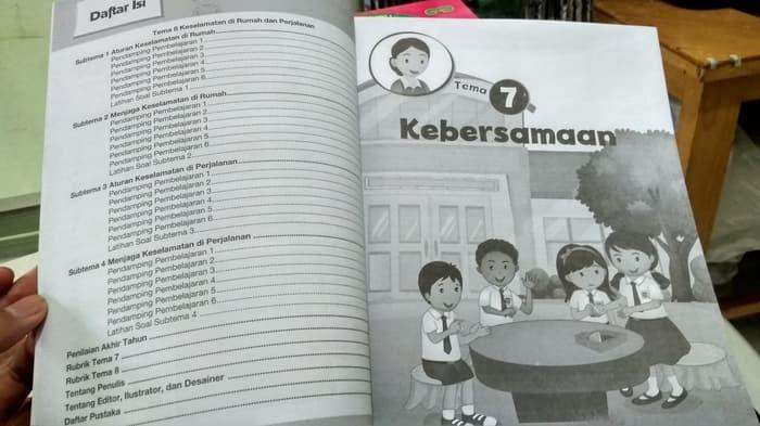 Jual Kualitas Terjamin Bupena Buku Penilaian Jilid 2d Untuk Sd Mi Kelas Jakarta Utara Banaraardianto Tokopedia