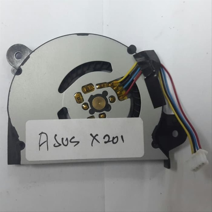 Foto Produk SALE Fan Processor Asus X201 dari bania_shop1