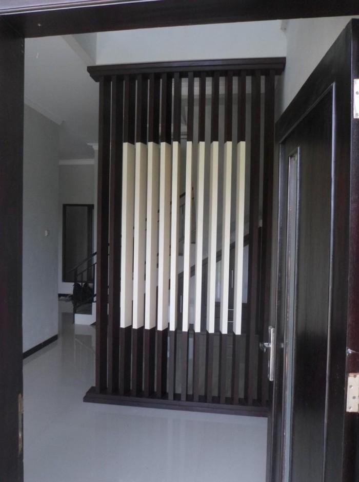 Jual Termurah Sekat Ruang Tamu Minimalis Modern Jakarta Selatan Hadhinuzil Tokopedia