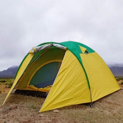 Foto Produk Tenda Camping Double Layer Hyu 3-4persons dari Lapak_KQ5 Jakarta