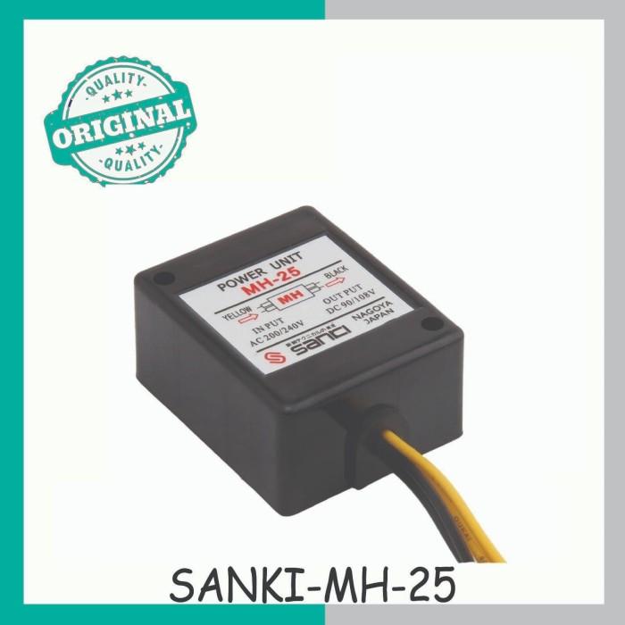1pcs New SANICI MH-25
