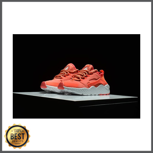 Jual SEPATU ANAK Nike HUARACHE ULTRA RUN Orange White - Jakarta Barat - FAUZIYAH_MALL   Tokopedia