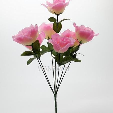 Jual Promo Akhir Tahun Wanflower Bunga Mawar Beauty X7 Pink Putih Kode Jakarta Barat Galeridanasari Tokopedia