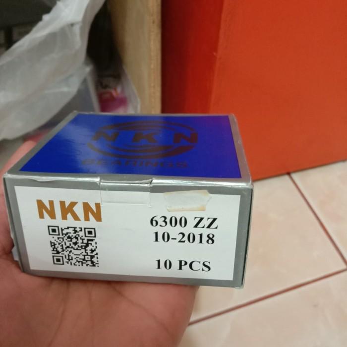bearing nkn