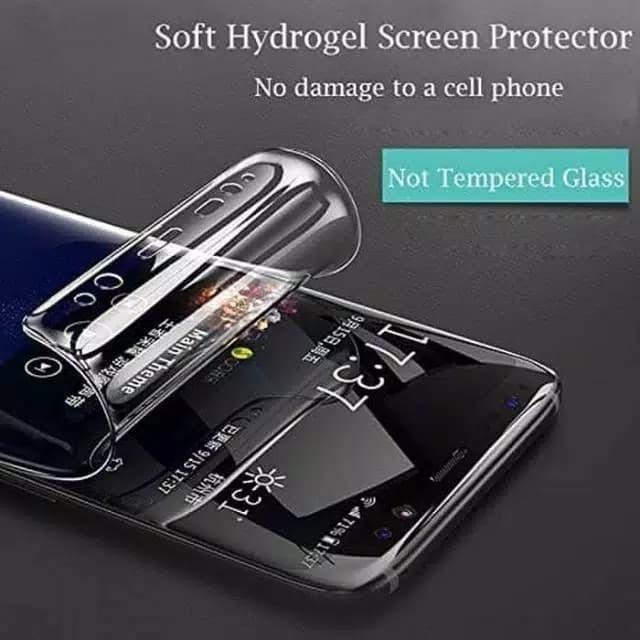 Foto Produk HYDROGEL ANTIGORES IPHONE 11 PRO MAX DEPAN BELAKANG SCREEN PROTECTOR dari ALL SHOP 88