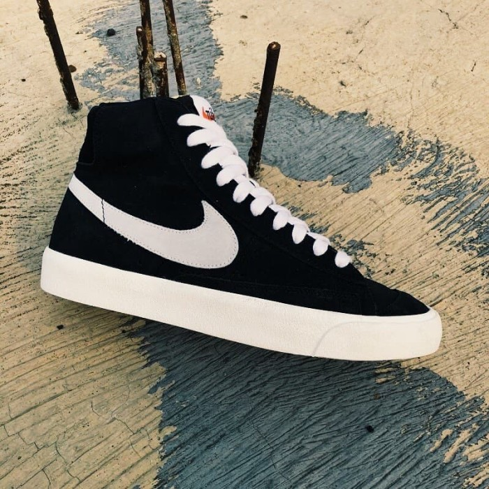 Jual Nike Blazer Mid 77 Vintage Suede