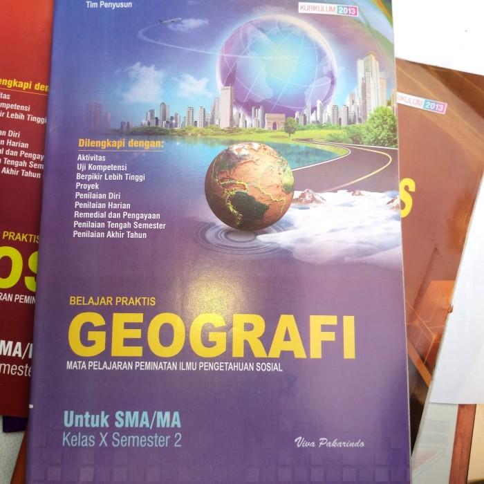 Lks Geografi Kelas 10 Ilmusosial Id