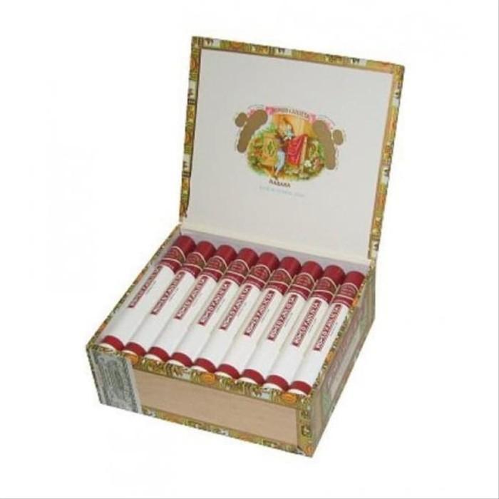 Foto Produk New Romeo y Julieta no. 2 Tubos Box-25 Cigar Cerutu bgr22 dari jonijontit 1