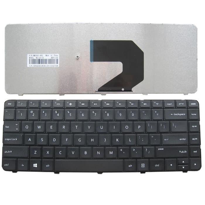Foto Produk Keyboard Laptop HP 1000 HP Pavilion CQ43 430 G4 G6 431 CQ 43 CQ45 dari Andalas Komputer