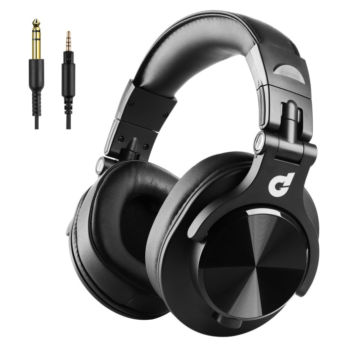 Foto Produk dbE DJ200 High Quality DJ Headphone dari dbE Official